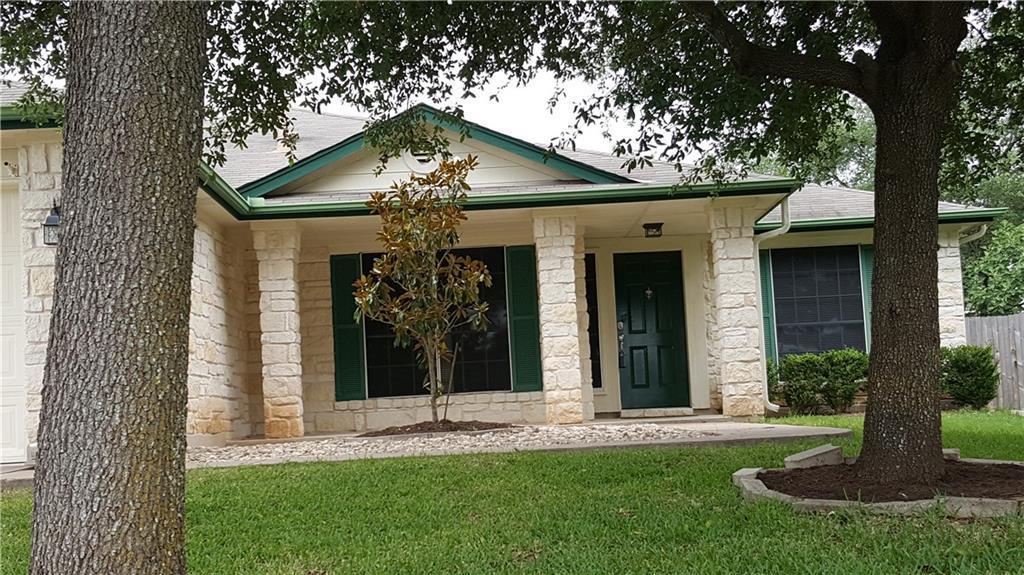 Leased | 4429 Chickasaw CT Austin, TX 78749 1