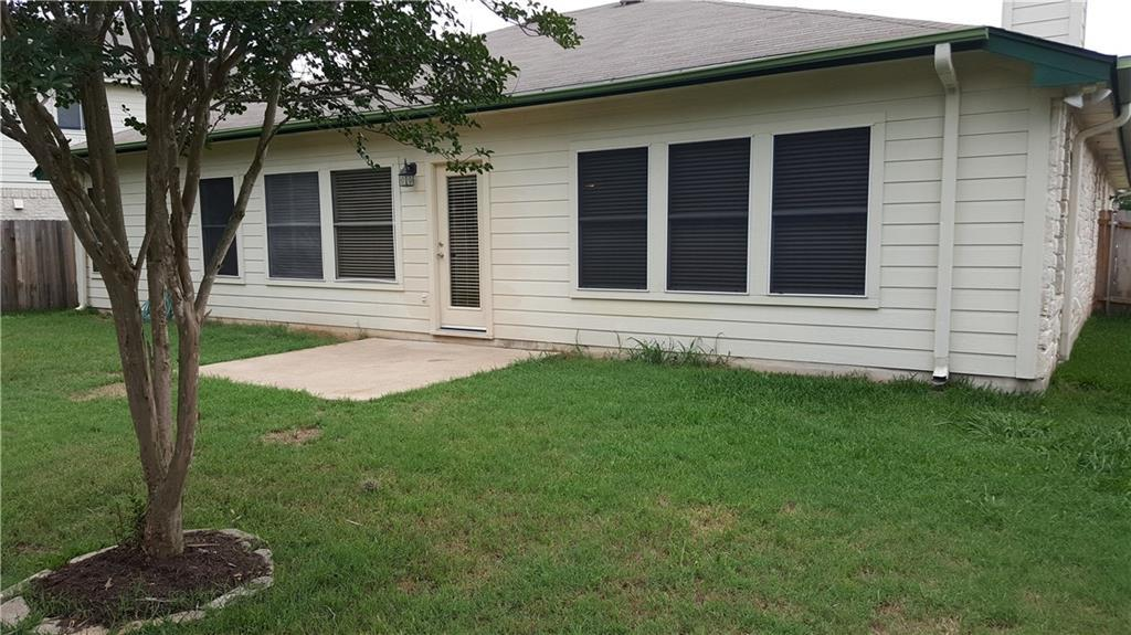 Leased | 4429 Chickasaw CT Austin, TX 78749 2