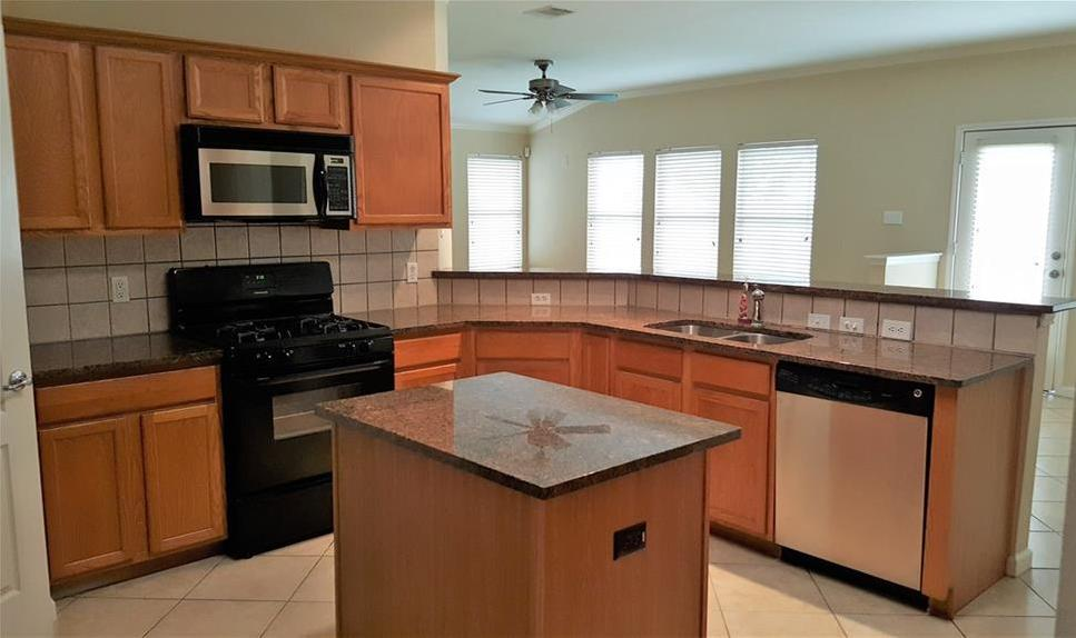 Leased | 4429 Chickasaw CT Austin, TX 78749 4