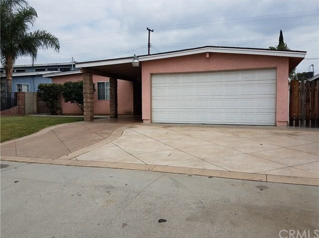 Closed | 1132 Stichman Avenue La Puente, CA 91746 0