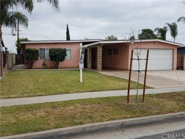 Closed | 1132 Stichman Avenue La Puente, CA 91746 1