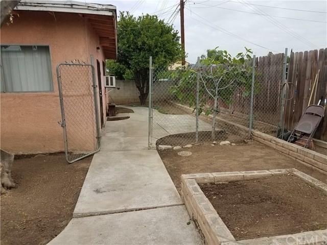Closed | 1132 Stichman Avenue La Puente, CA 91746 5