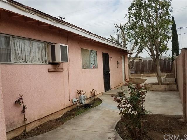 Closed | 1132 Stichman Avenue La Puente, CA 91746 9