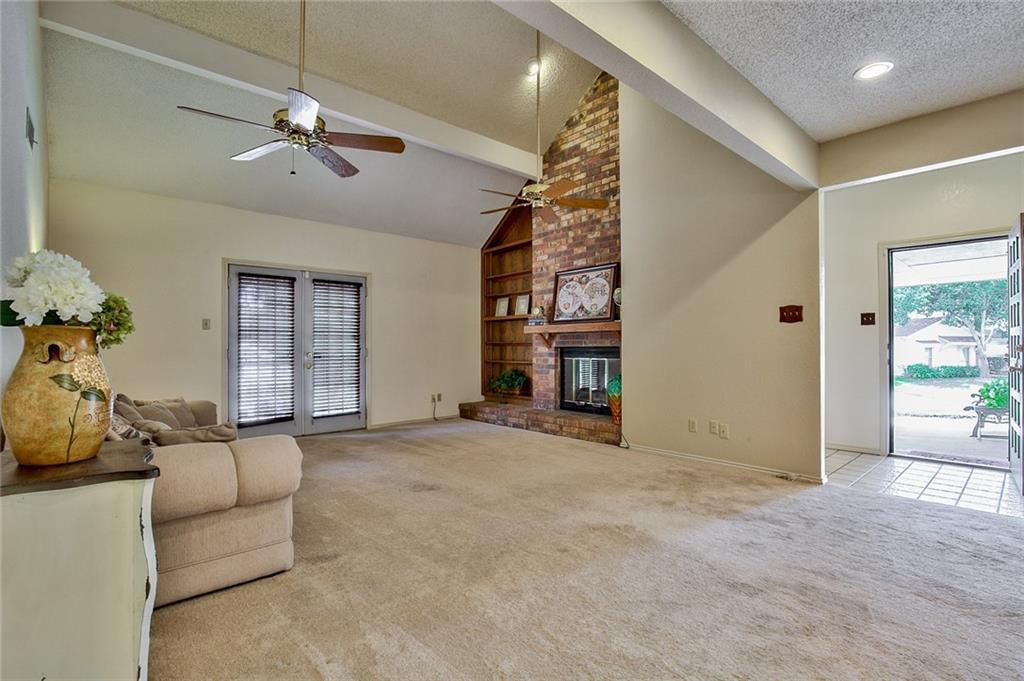 Sold Property | 5313 Colony Hill Road Fort Worth, Texas 76112 2