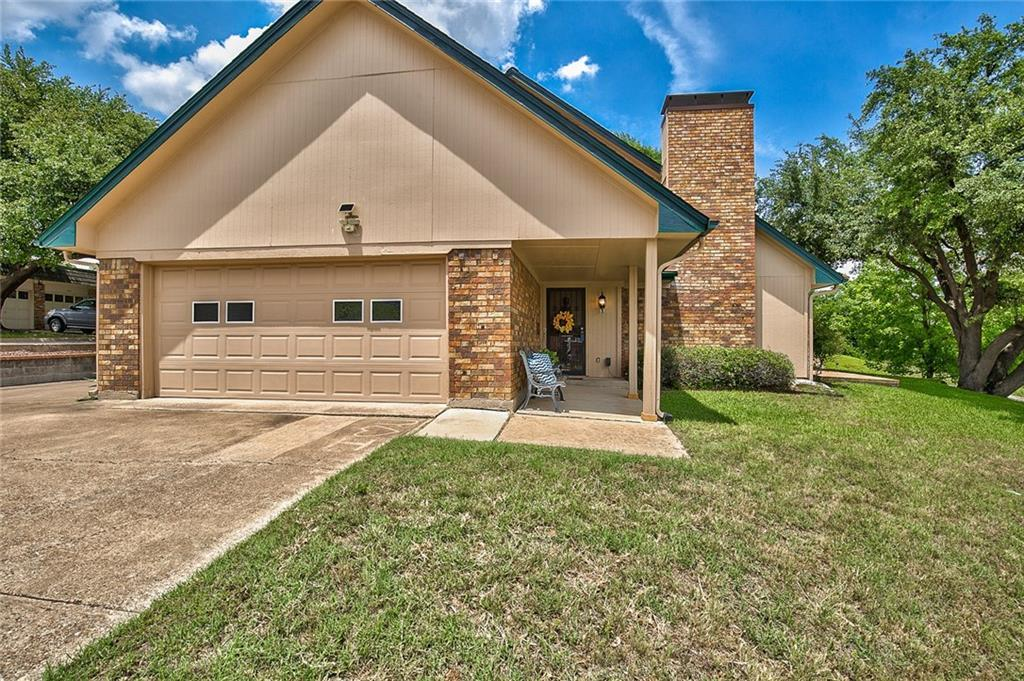 Sold Property | 5313 Colony Hill Road Fort Worth, Texas 76112 16