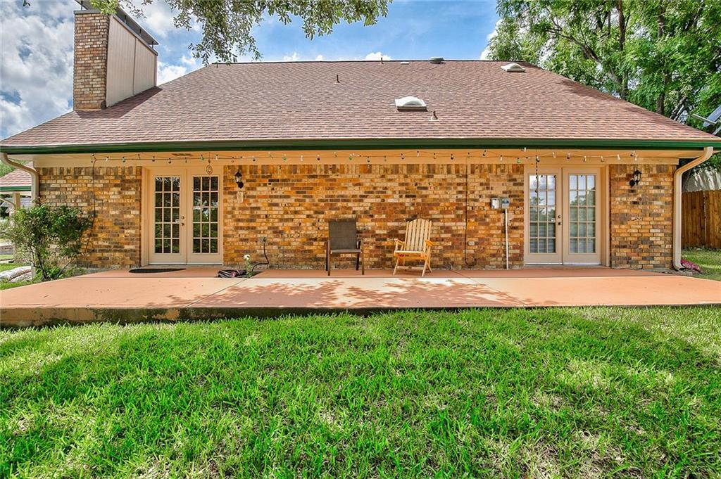 Sold Property | 5313 Colony Hill Road Fort Worth, Texas 76112 17