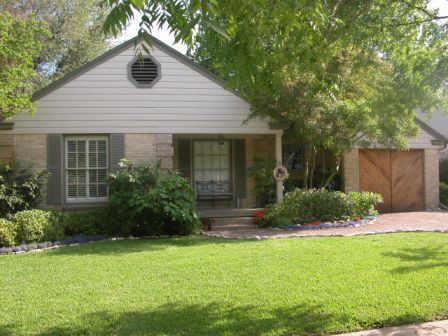 Sold Property | 5824 PALM Lane Dallas, Texas 75206 0