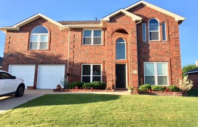 Sold Property | 1626 Rushing Way Wylie, Texas 75098 0