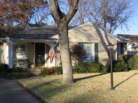 Sold Property | 6211 SUDBURY Drive Dallas, Texas 75214 0
