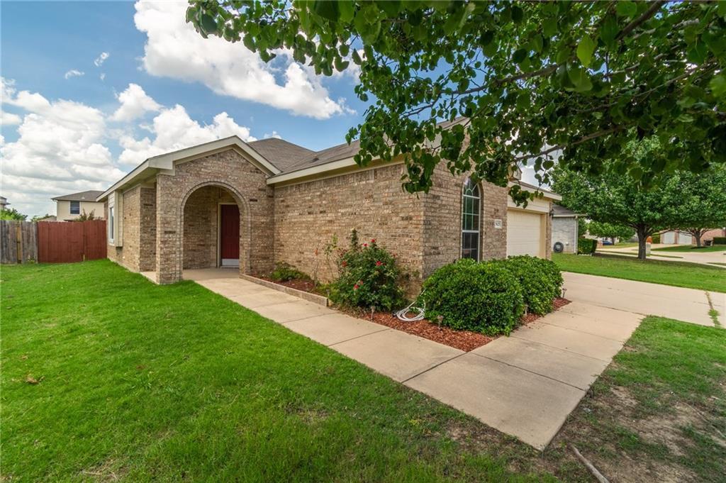Sold Property | 3625 Desert Mesa Road Fort Worth, Texas 76262 0