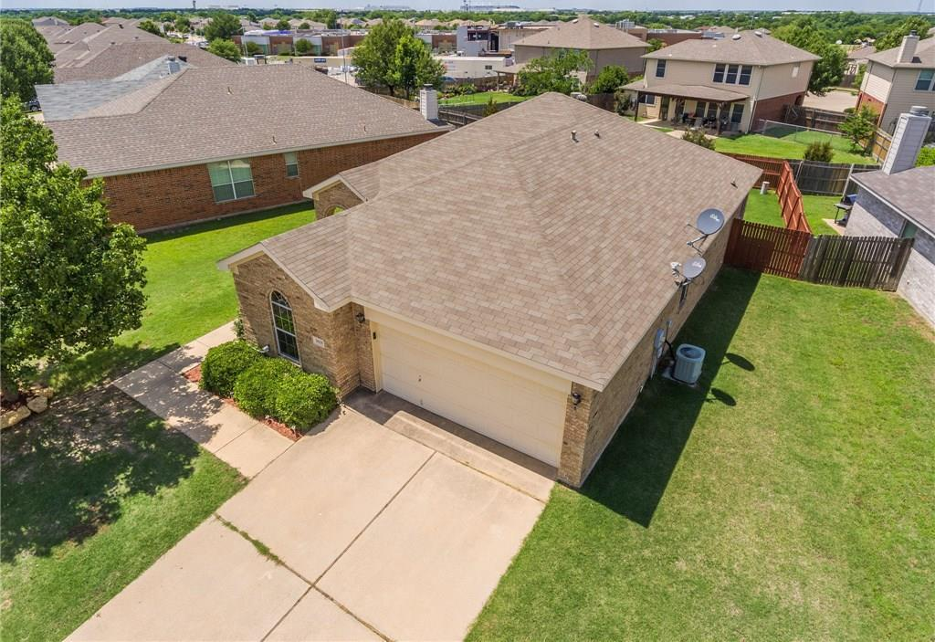 Sold Property | 3625 Desert Mesa Road Fort Worth, Texas 76262 1