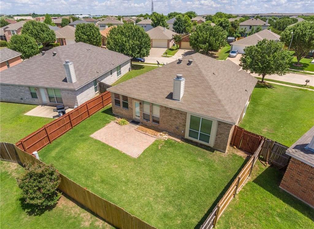 Sold Property | 3625 Desert Mesa Road Fort Worth, Texas 76262 19