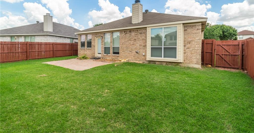 Sold Property | 3625 Desert Mesa Road Fort Worth, Texas 76262 20