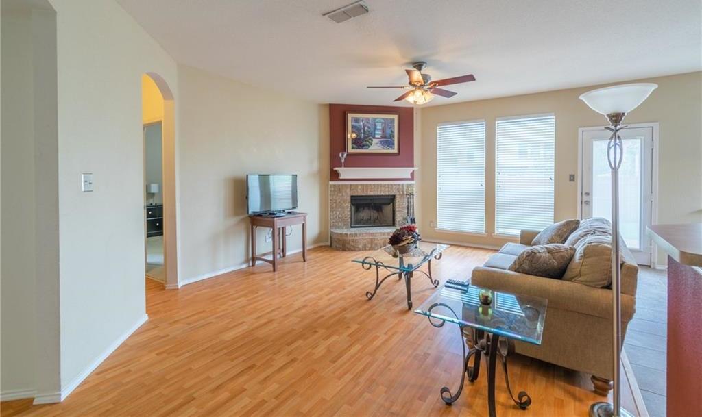Sold Property | 3625 Desert Mesa Road Fort Worth, Texas 76262 3