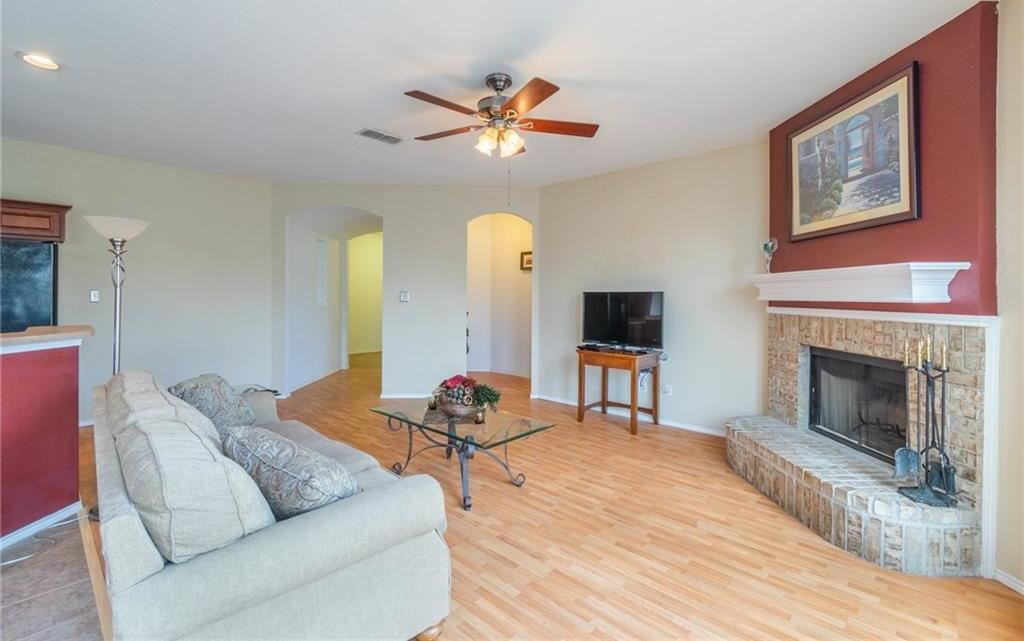 Sold Property | 3625 Desert Mesa Road Fort Worth, Texas 76262 4