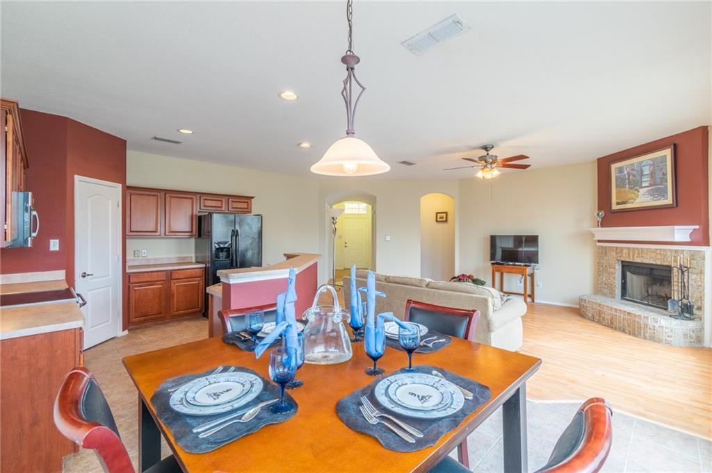 Sold Property | 3625 Desert Mesa Road Fort Worth, Texas 76262 5