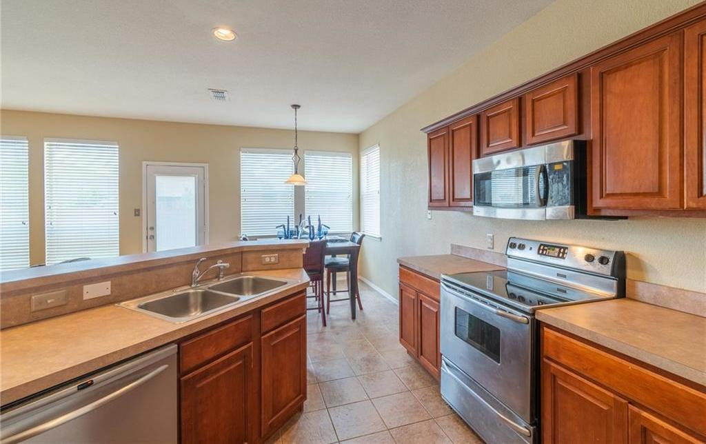 Sold Property | 3625 Desert Mesa Road Fort Worth, Texas 76262 7