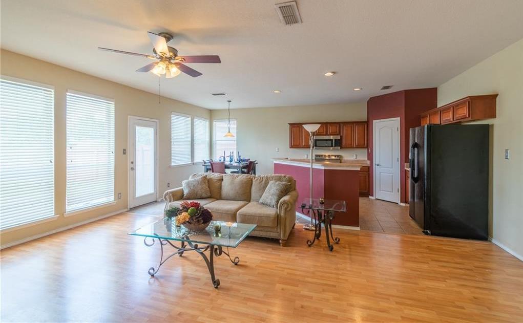 Sold Property | 3625 Desert Mesa Road Fort Worth, Texas 76262 8