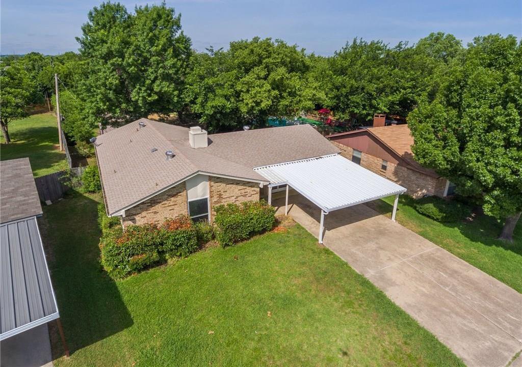 Sold Property | 5913 Stardust Drive Watauga, Texas 76148 0