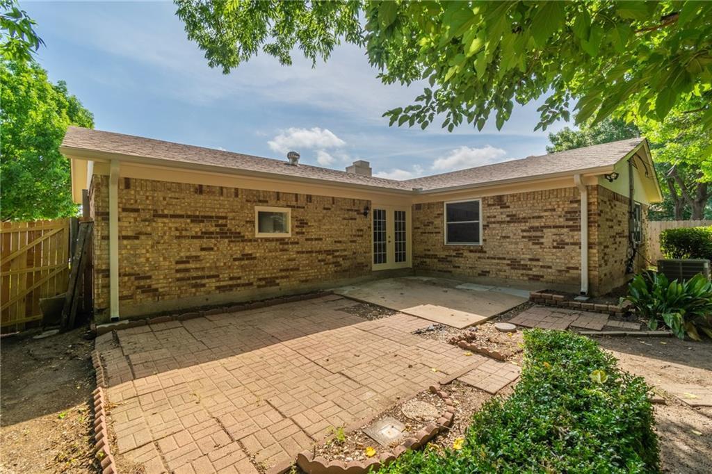 Sold Property | 5913 Stardust Drive Watauga, Texas 76148 21