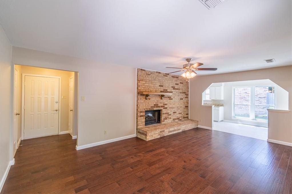 Sold Property | 5913 Stardust Drive Watauga, Texas 76148 7