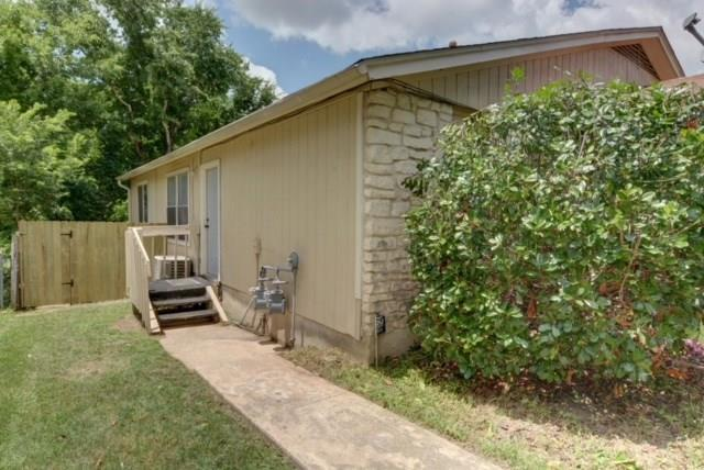 Leased | 5707 Spring Meadow Road #A Austin, TX 78744 0