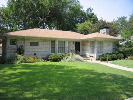 Sold Property | 6414 ANITA Street Dallas, Texas 75214 0