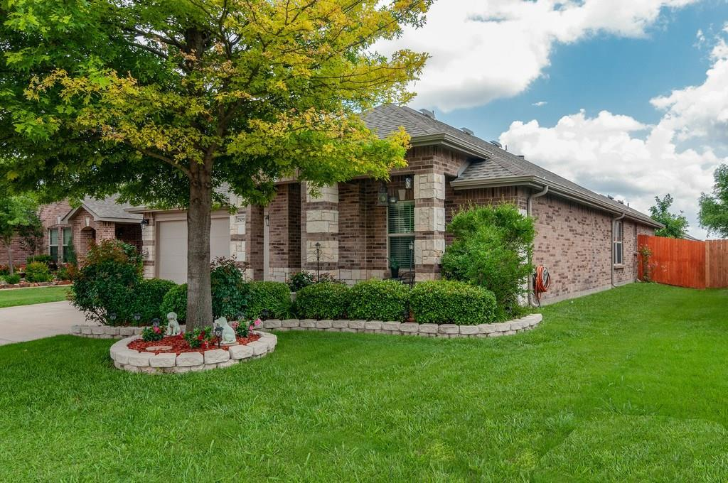 Sold Property | 2509 Mill Springs Pass Fort Worth, Texas 76123 0