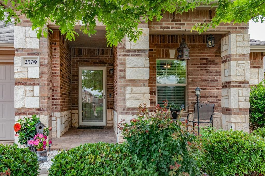 Sold Property | 2509 Mill Springs Pass Fort Worth, Texas 76123 4