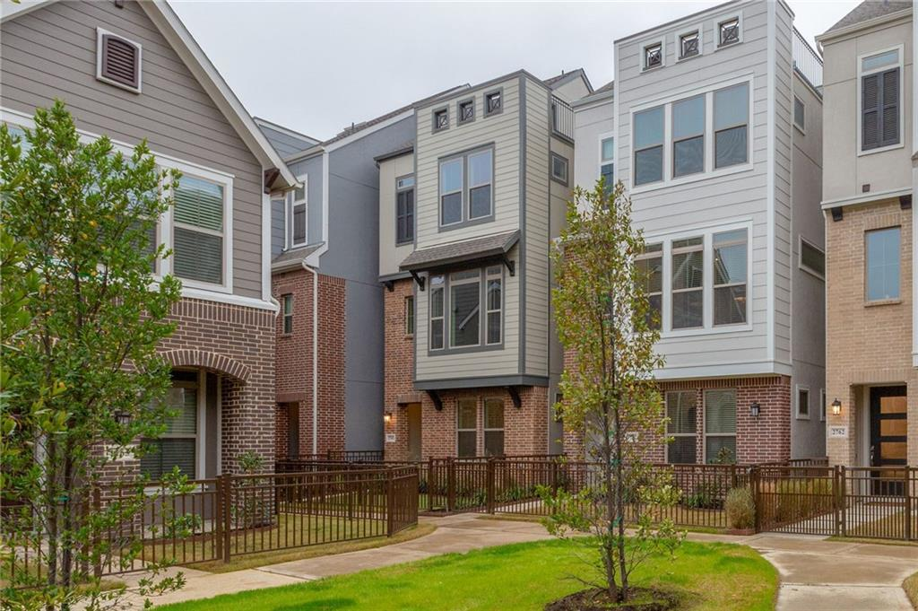 Sold Property | 2742 Yellow Jasmine Lane Dallas, Texas 75212 0