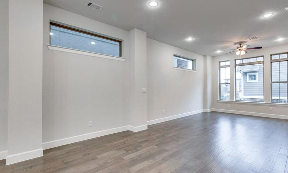 Sold Property | 2742 Yellow Jasmine Lane Dallas, Texas 75212 5