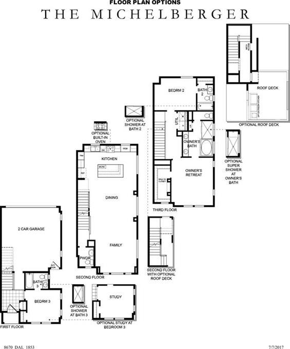 Sold Property | 2742 Yellow Jasmine Lane Dallas, Texas 75212 7