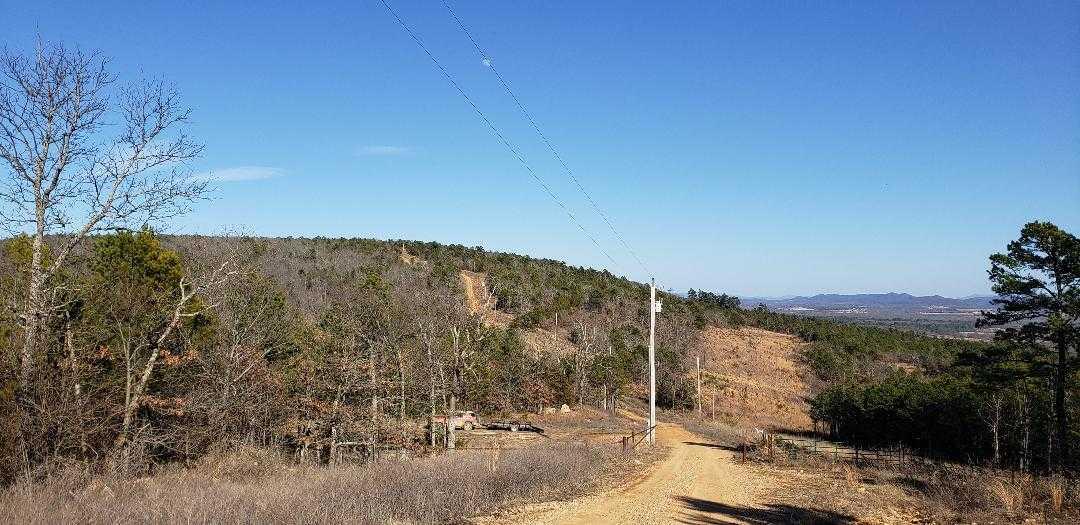 land, ranch, recreational, hunting, oklahoma, cabin | Freedom Ridge Yanush, OK 74571 19