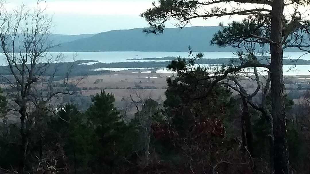 land, ranch, recreational, hunting, oklahoma, cabin | Freedom Ridge Yanush, OK 74571 20