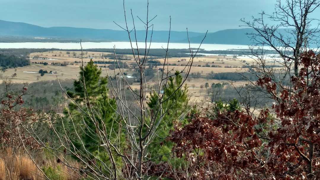 land, ranch, recreational, hunting, oklahoma, cabin | Freedom Ridge Yanush, OK 74571 22