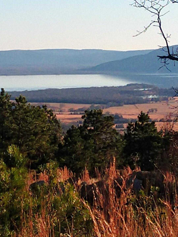 land, ranch, recreational, hunting, oklahoma, cabin | Freedom Ridge Yanush, OK 74571 26
