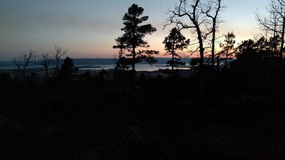 land, ranch, recreational, hunting, oklahoma, cabin | Freedom Ridge Yanush, OK 74571 29