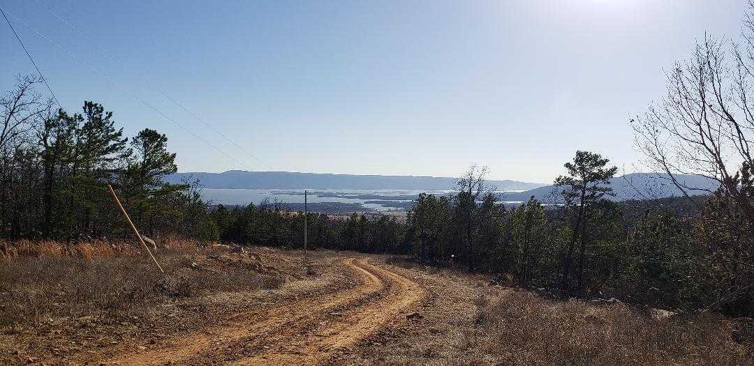 land, ranch, recreational, hunting, oklahoma, cabin | Freedom Ridge Yanush, OK 74571 3