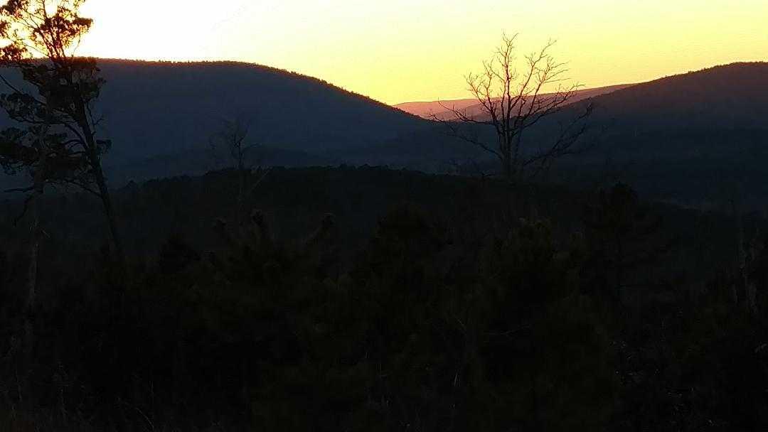 land, ranch, recreational, hunting, oklahoma, cabin | Freedom Ridge Yanush, OK 74571 30