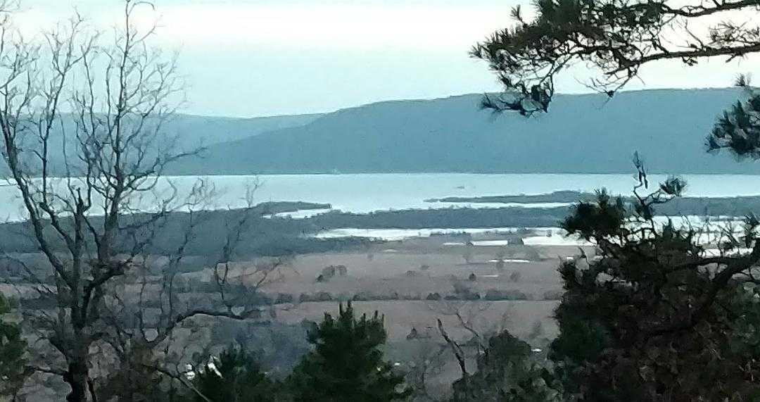 land, ranch, recreational, hunting, oklahoma, cabin | Freedom Ridge Yanush, OK 74571 31