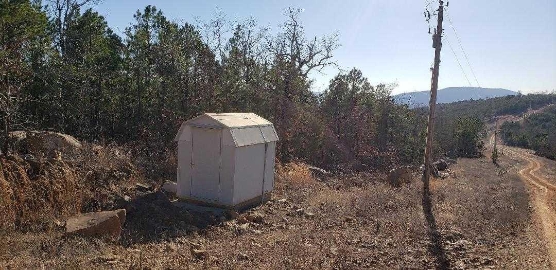 land, ranch, recreational, hunting, oklahoma, cabin | Freedom Ridge Yanush, OK 74571 4