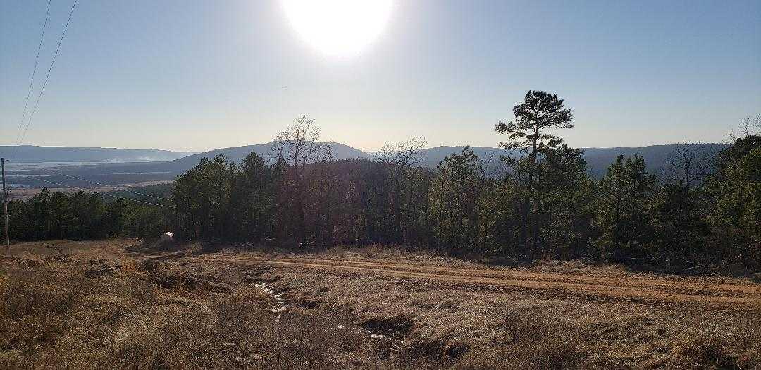 land, ranch, recreational, hunting, oklahoma, cabin | Freedom Ridge Yanush, OK 74571 5