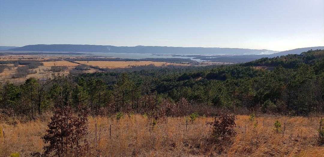 land, ranch, recreational, hunting, oklahoma, cabin | Freedom Ridge Yanush, OK 74571 7