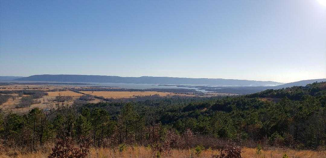 land, ranch, recreational, hunting, oklahoma, cabin | Freedom Ridge Yanush, OK 74571 9