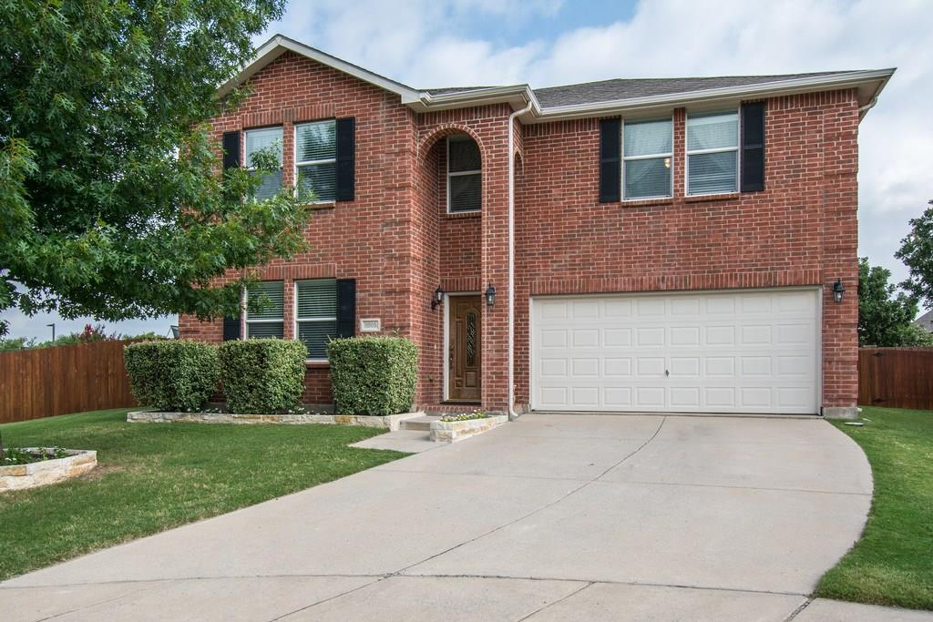 Sold Property | 9500 Rosedale Drive Frisco, Texas 75035 1