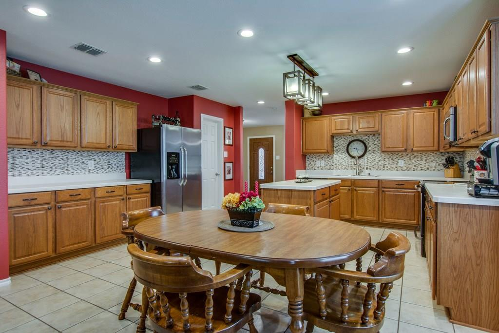Sold Property | 9500 Rosedale Drive Frisco, Texas 75035 8