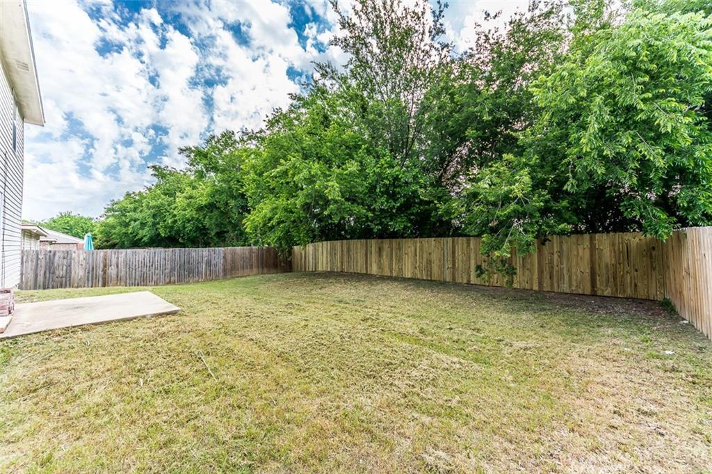 Sold Property | 1308 Scenic Hills Drive McKinney, Texas 75071 32