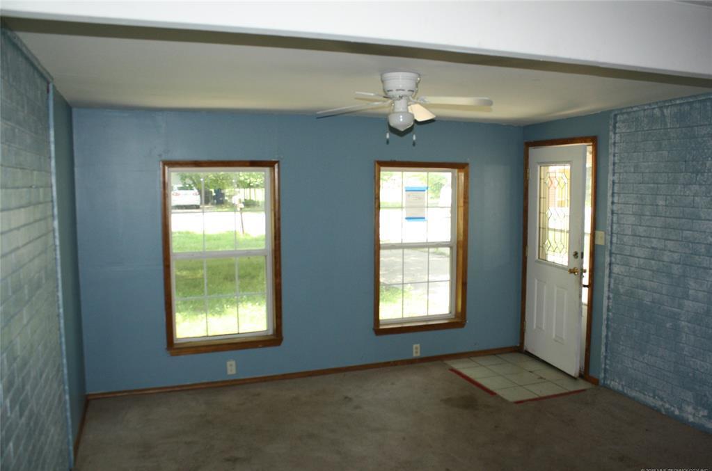 Off Market   201 Quail Drive Pryor, Oklahoma 74361 2