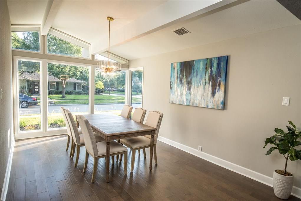 Sold Property | 3503 Sun Valley Drive Houston, Texas 77025 2