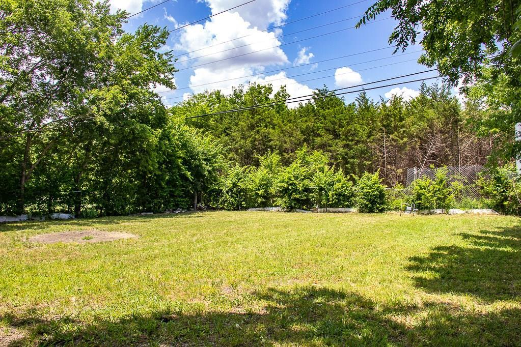 Sold Property   4716 Bourland  Greenville, Texas 75401 14